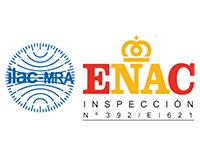 ENAC N 392 EI621